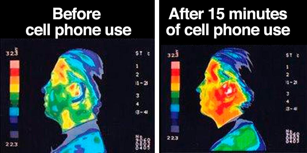 امواج موبایل