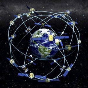 کاربرد GPS در گوشی
