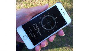 استفاده از سنسور مغناطیسی در گوشی