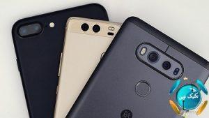 دوربین دوگانه چیست و چگونه تفاوت ایجاد می کند؟