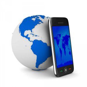 آموزش فعال سازی اینترنت گوشی