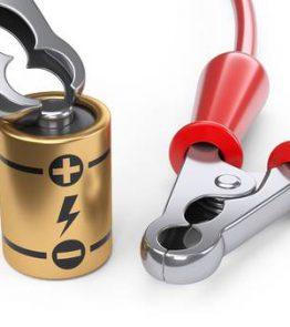 شارژ کردن باتری موبایل