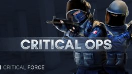 Critical-Ops-Android-Games